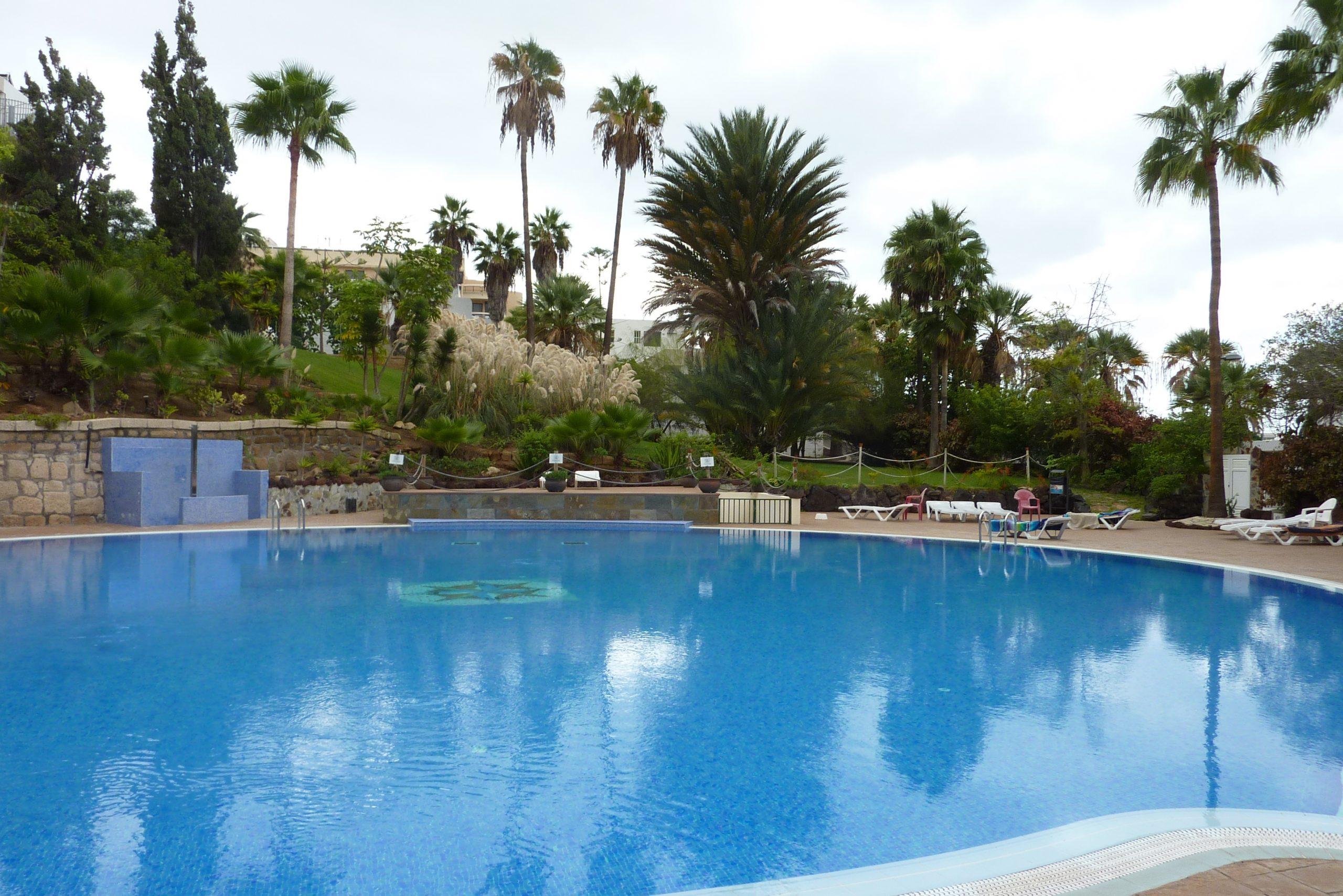 Studio apartment in Playa Las Americas – Ref.AL-E03