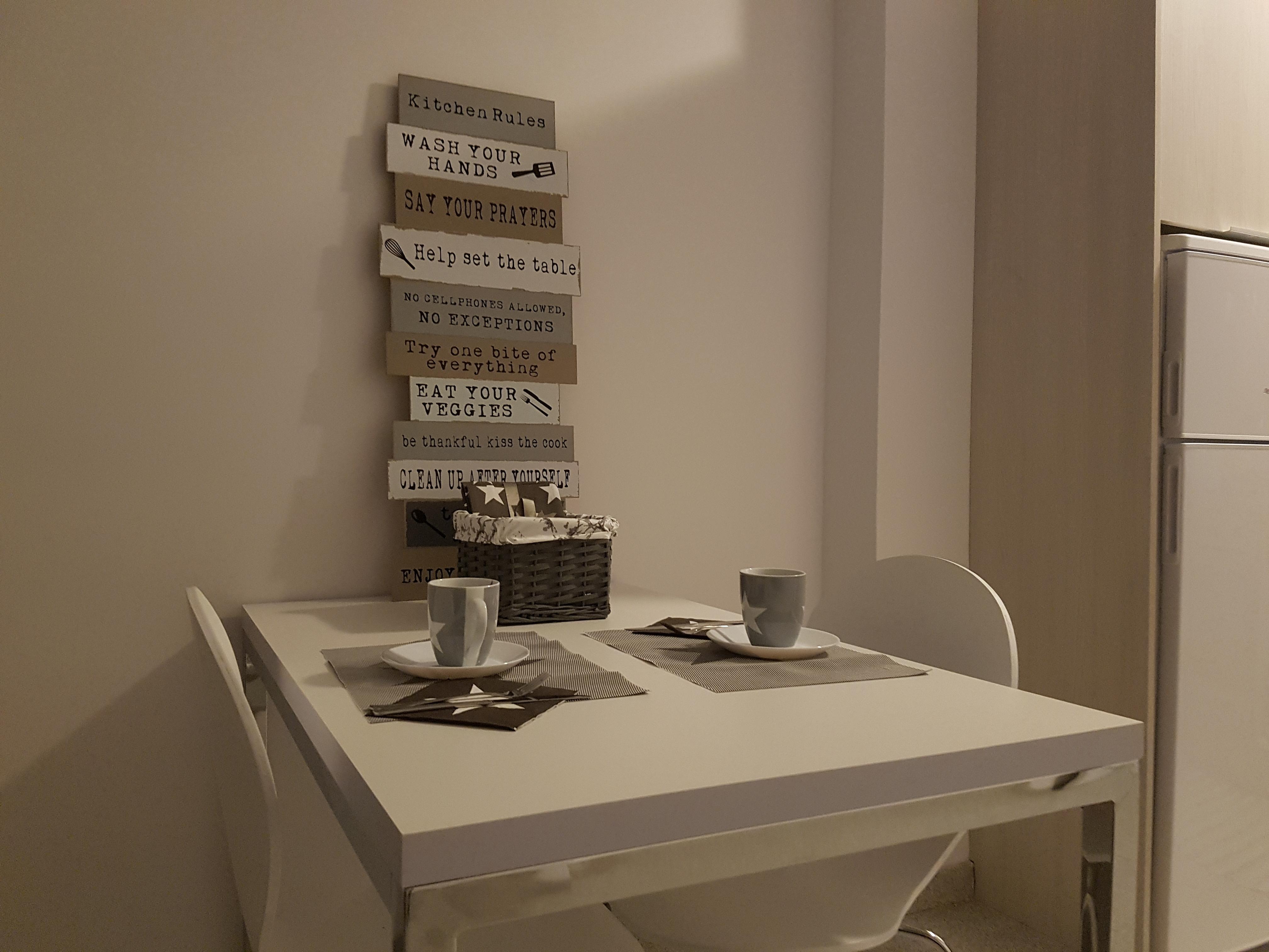 [AP-109] Flat 1 Bedroom in La Camella