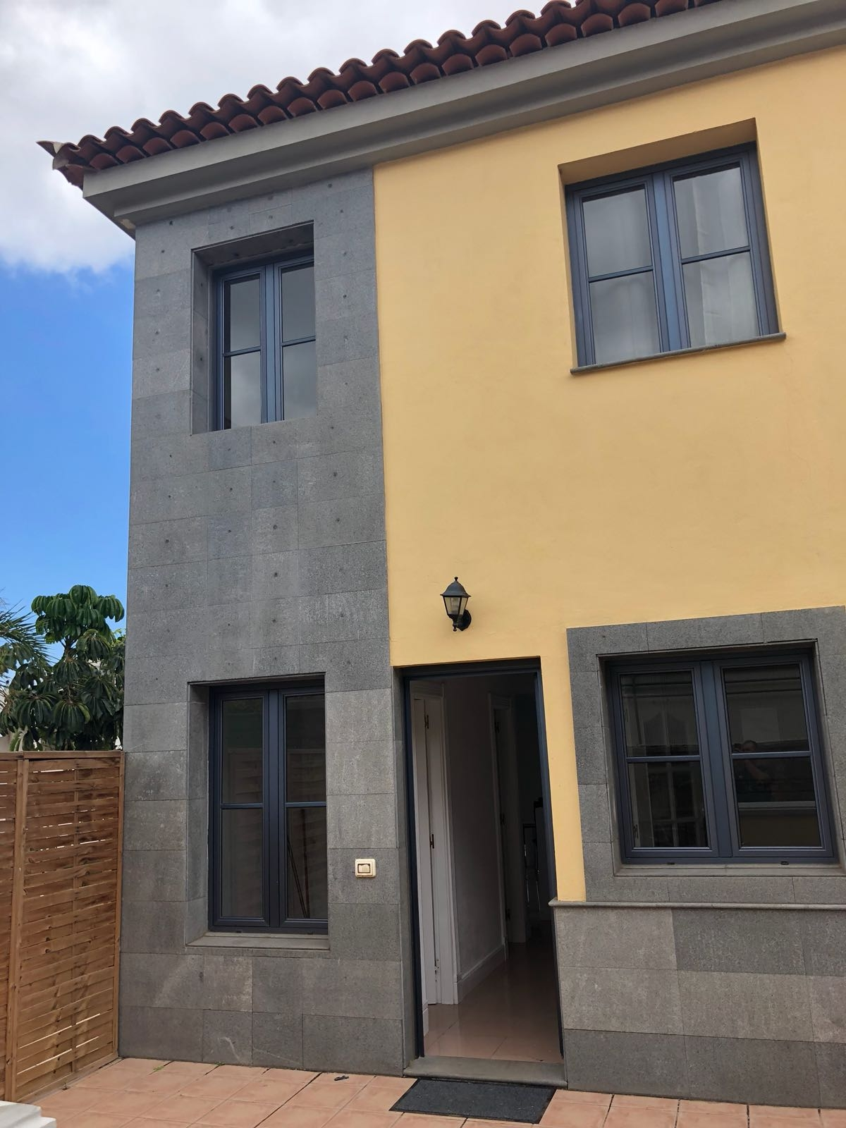 [AD-107] Townhouse 3 Bedrooms in Madroñal