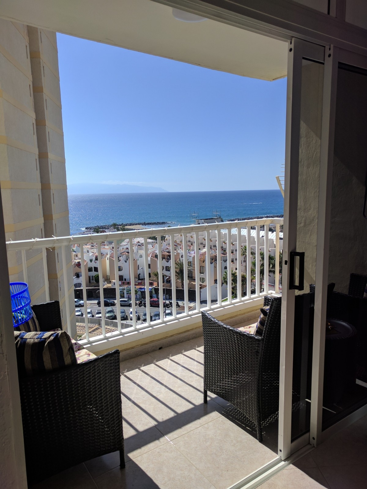 [AP-116] Flat 1 Bedroom in Las Americas