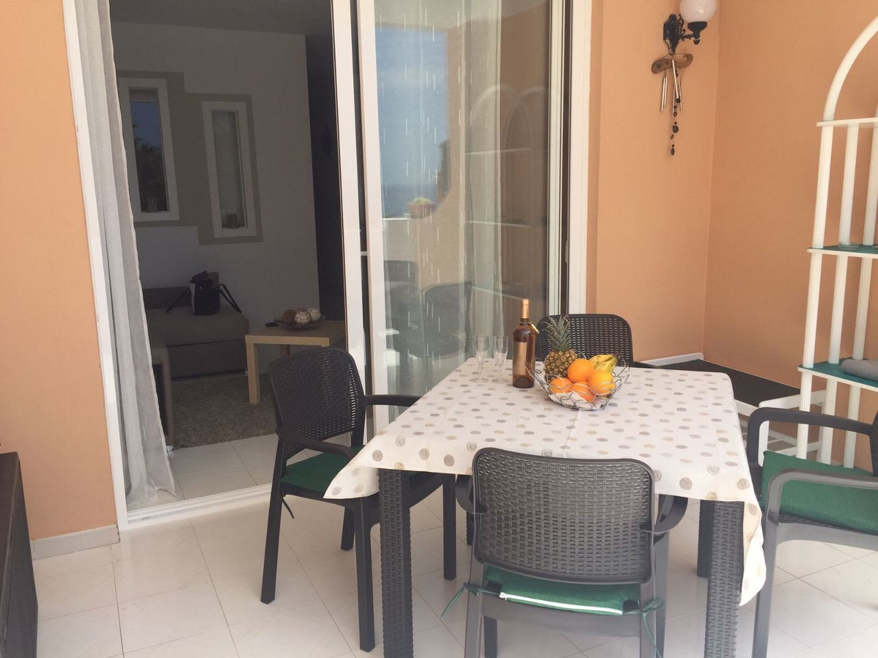 [AP-113] Flat 1 Bedroom in San Eugenio