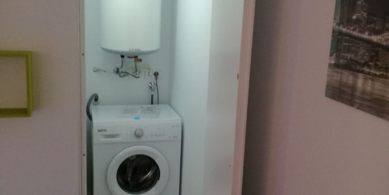 my home tenerife reparto lavanderia