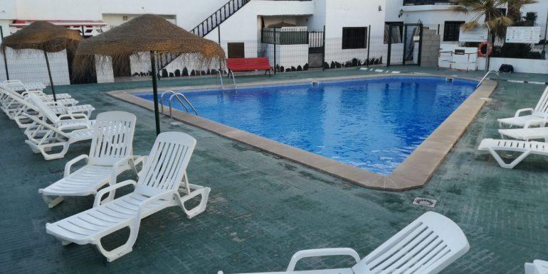 piscina 2 chayofita my home tenerife