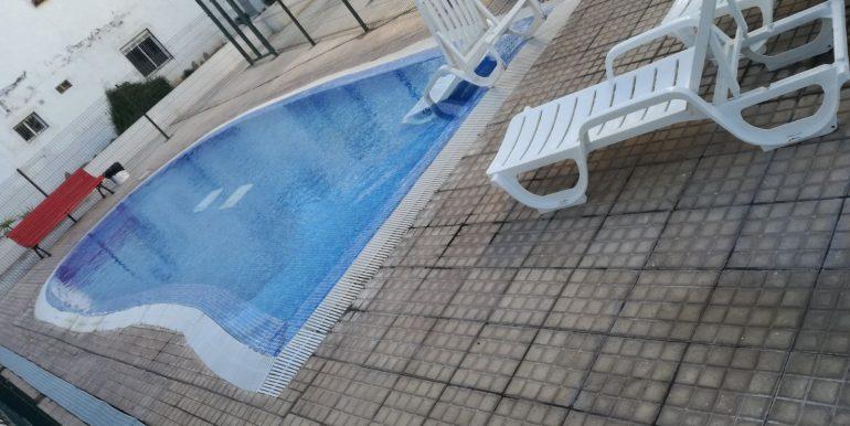 piscina my home tenerife