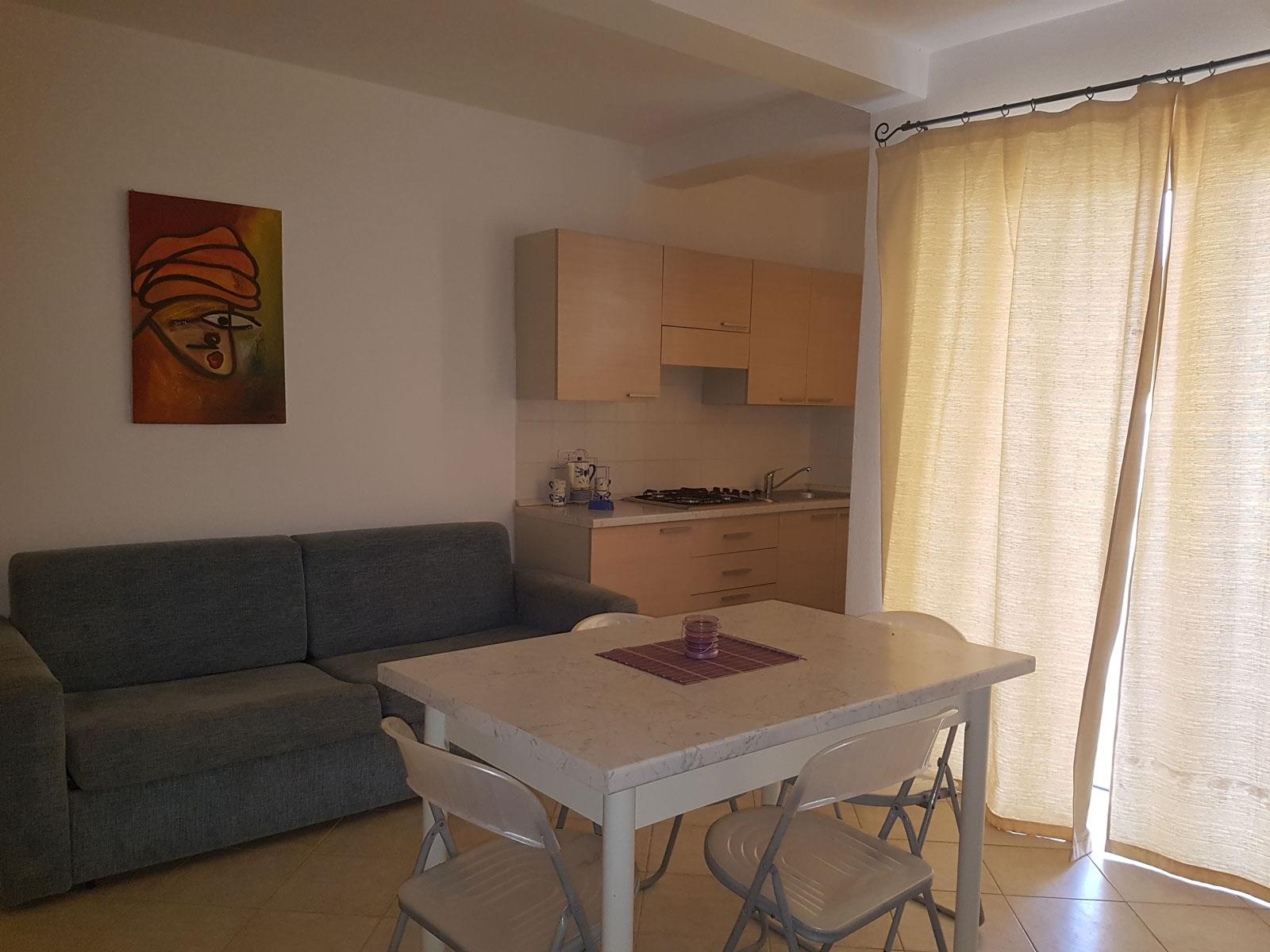 [CV-AP-115] Apartament Nina Complex