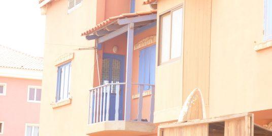 [CV-AP-105] Apartament Casa Laranja