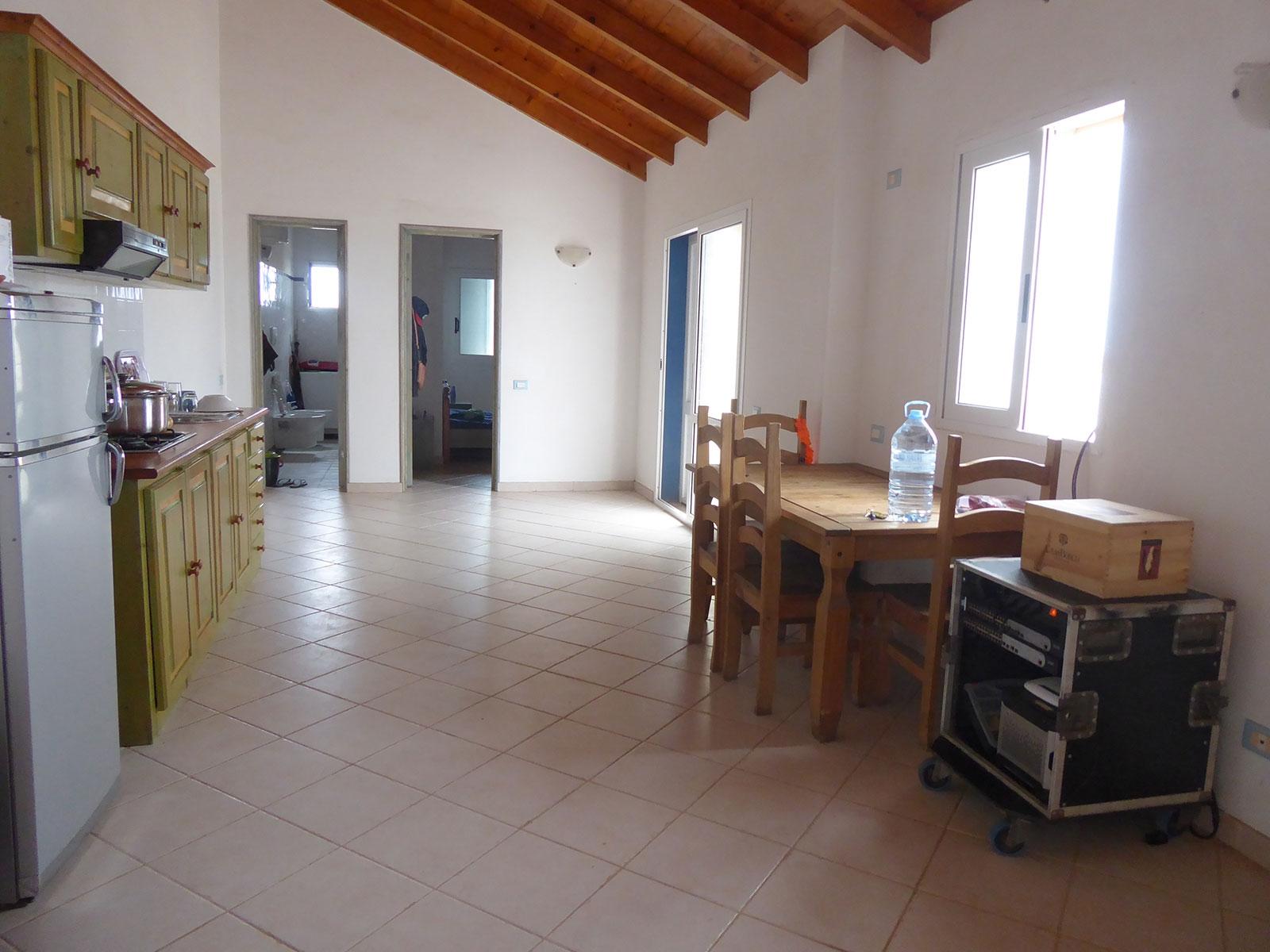 [CV-AP-109] Apartament T1 Ca'Santos