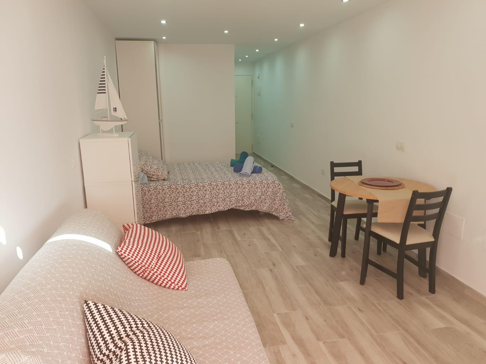 [AP-132] Apartment Costa Del Silencio