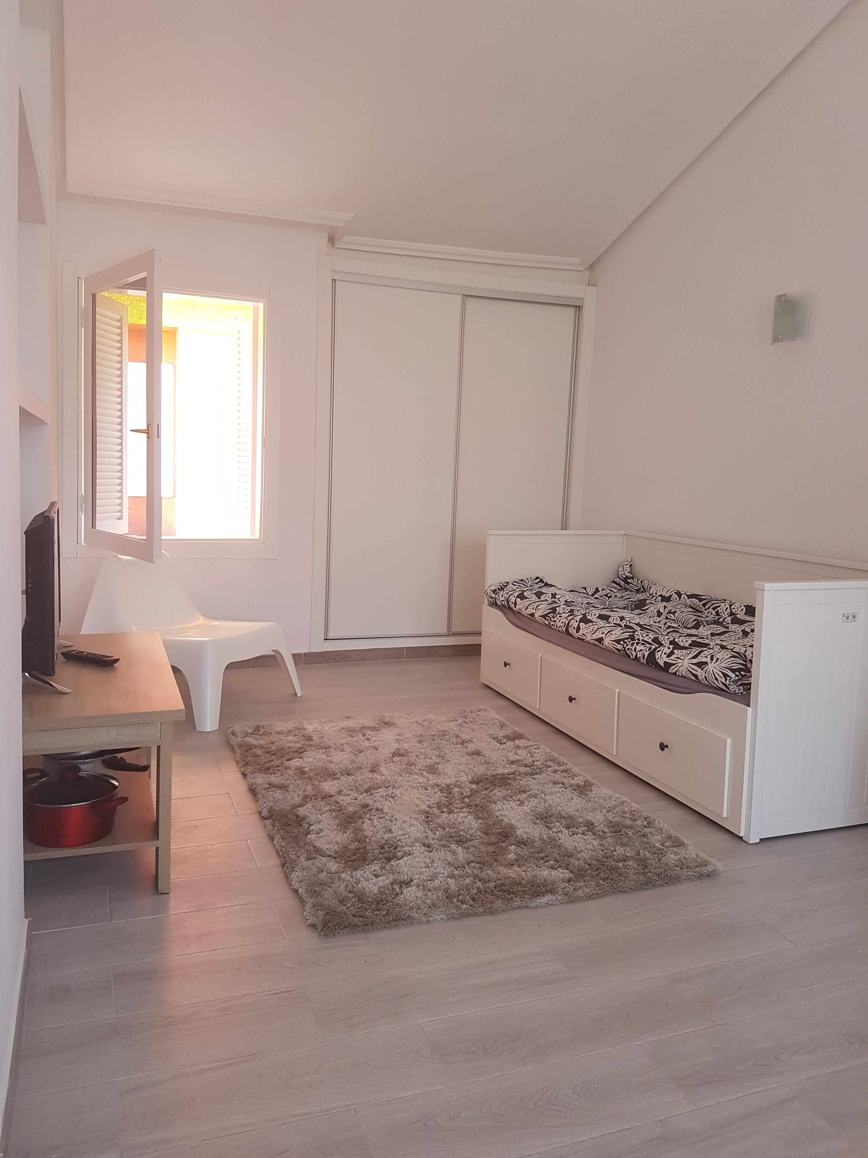 [AP-128] Flat 1 Bedroom In Costa Adeje