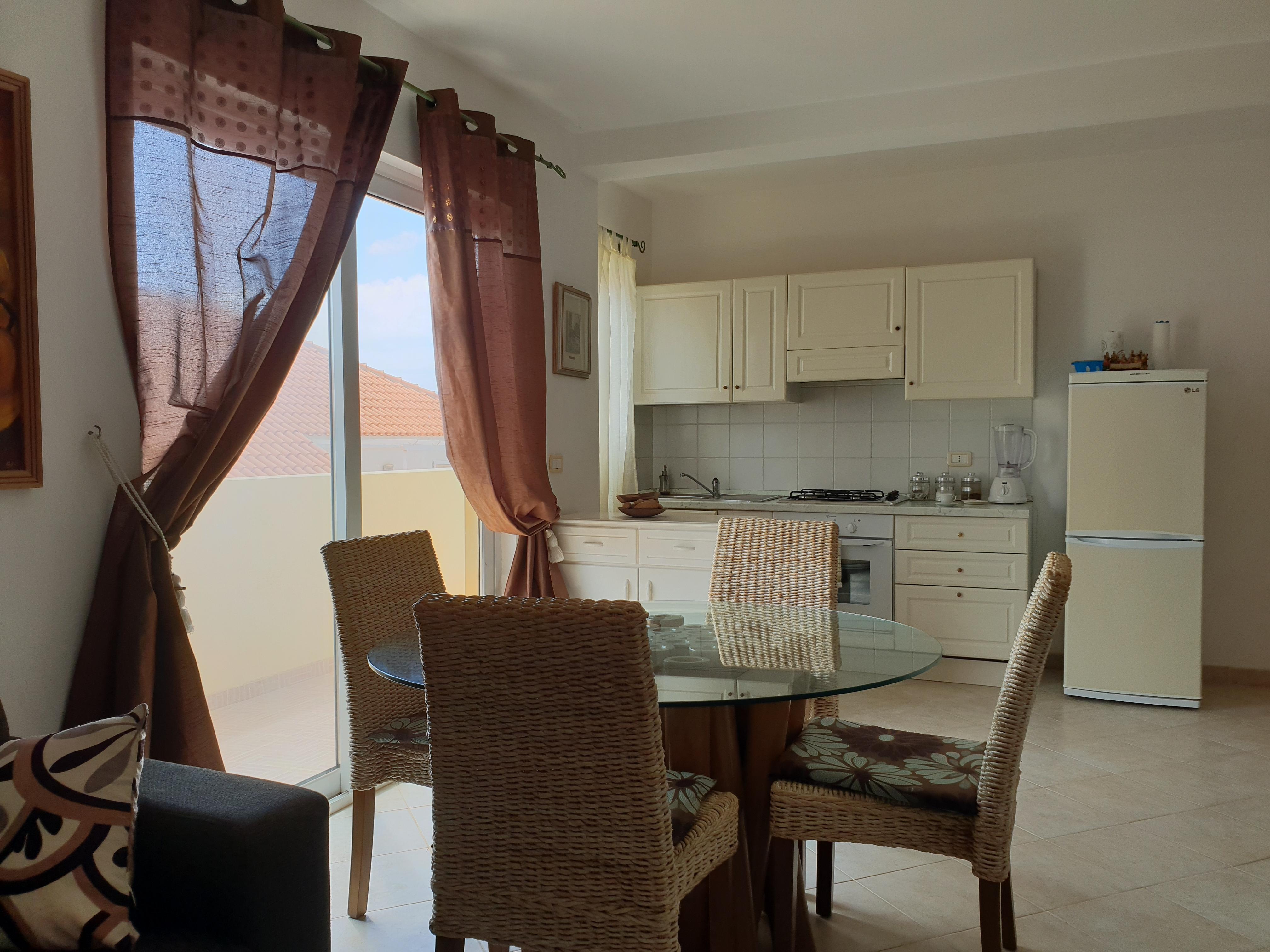 [CV-AP-120] Apartament In Santa Maria