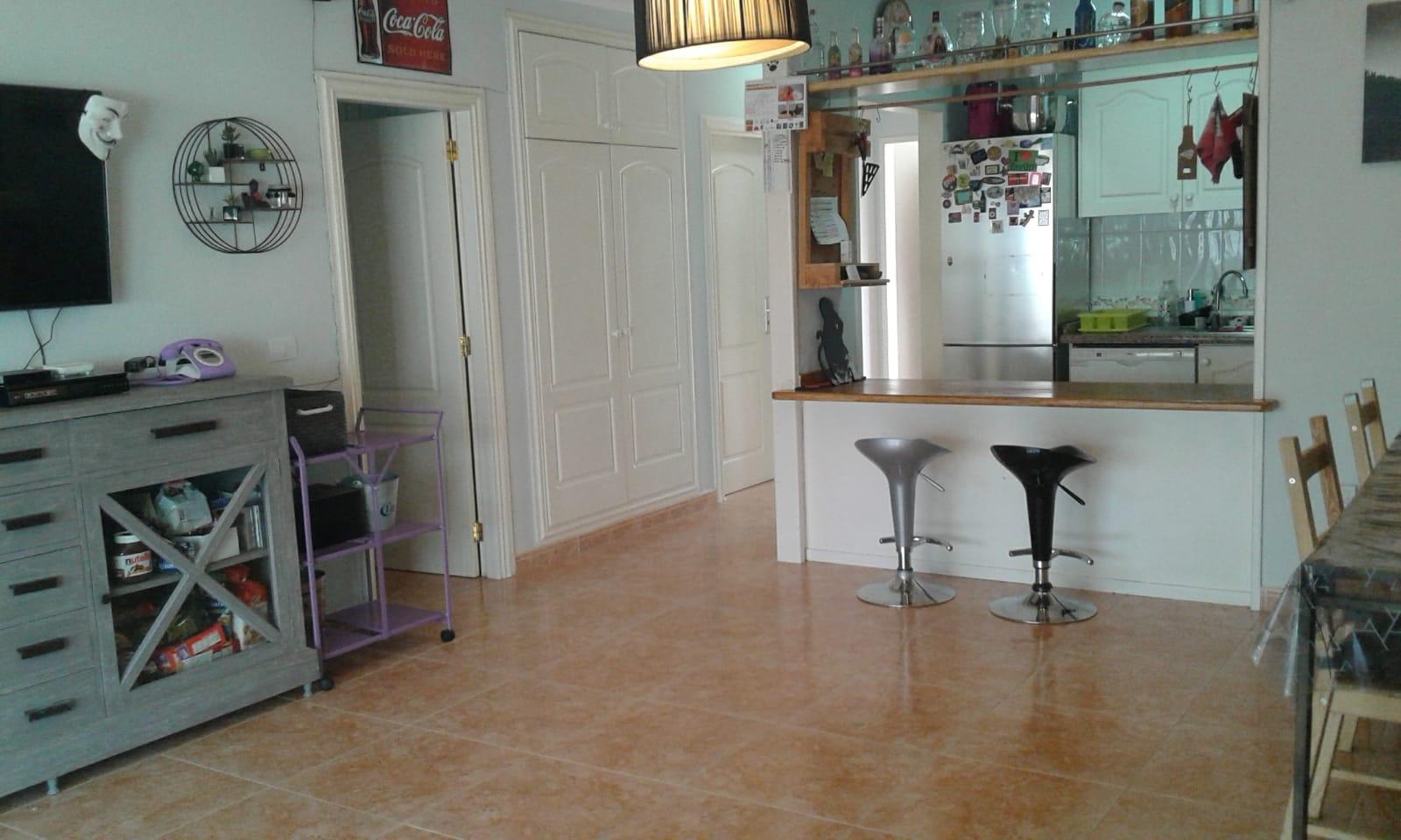 [AP-136] Flat 2 Bedrooms In Torviscas