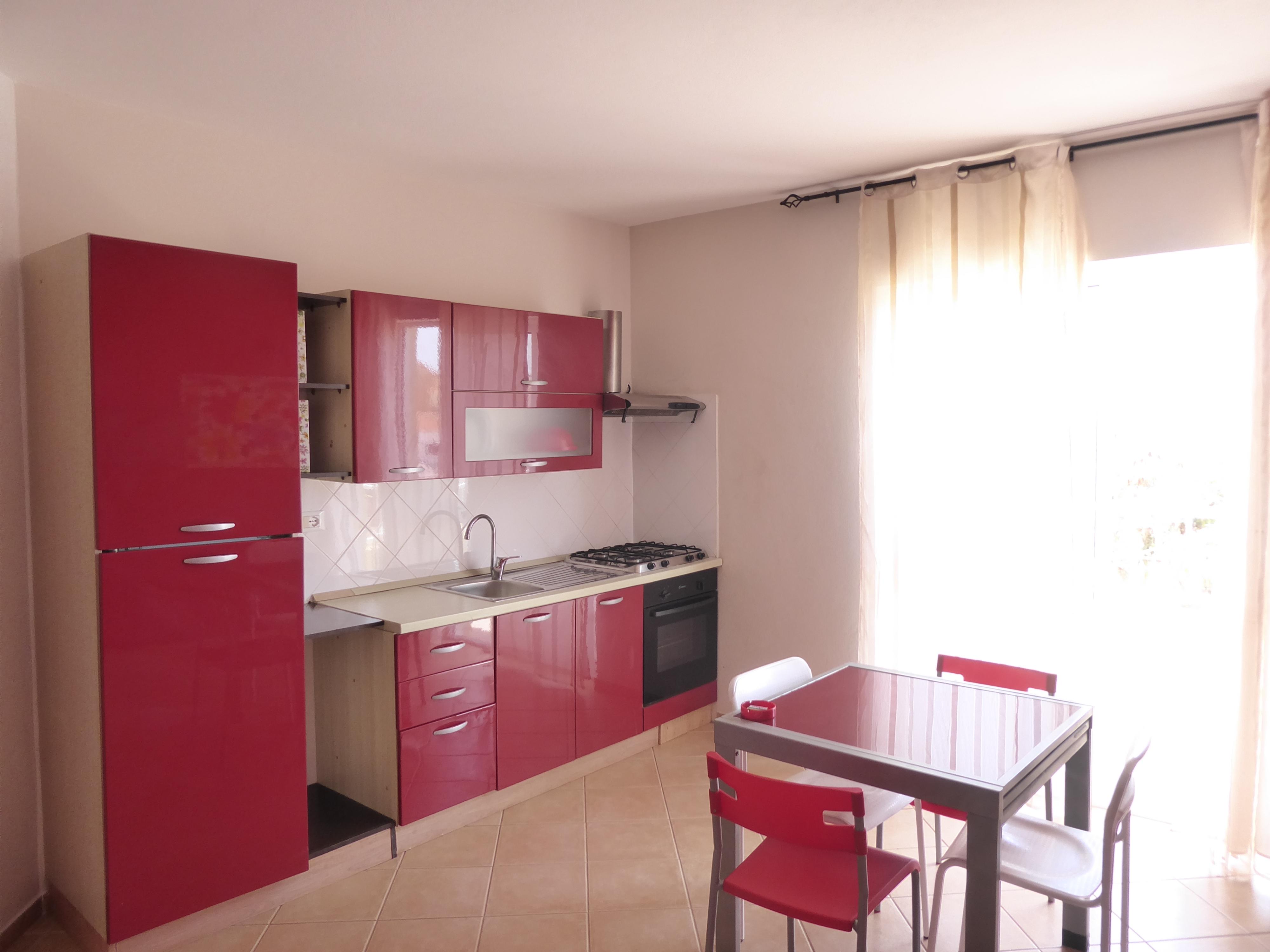[CV-AP-117] Apartament T1 In Santa Maria