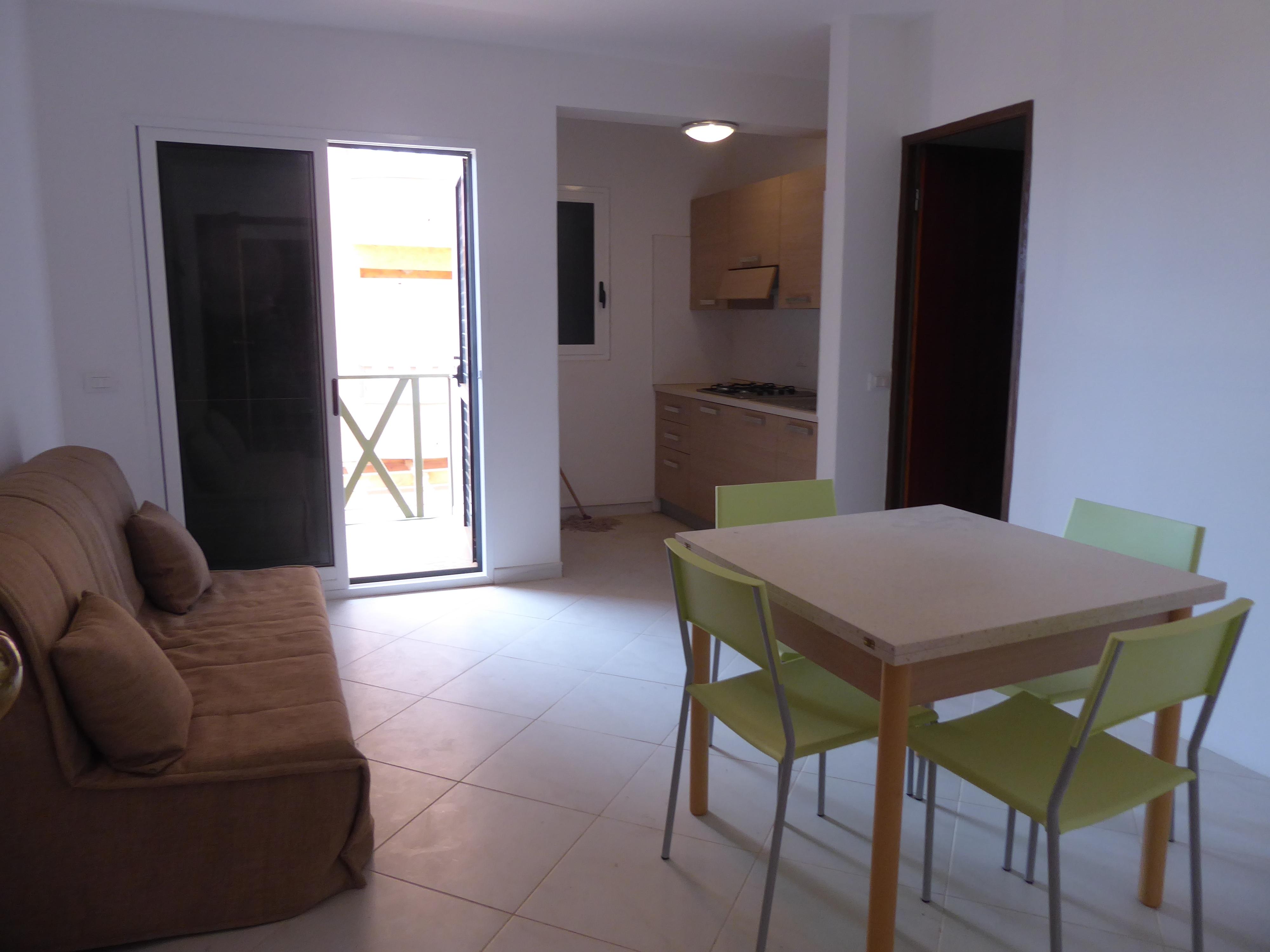 [CV-AP-124] Apartament In Santa Maria