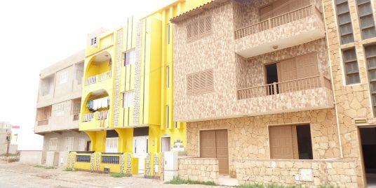 [CV-AP-126] Building In Santa Maria