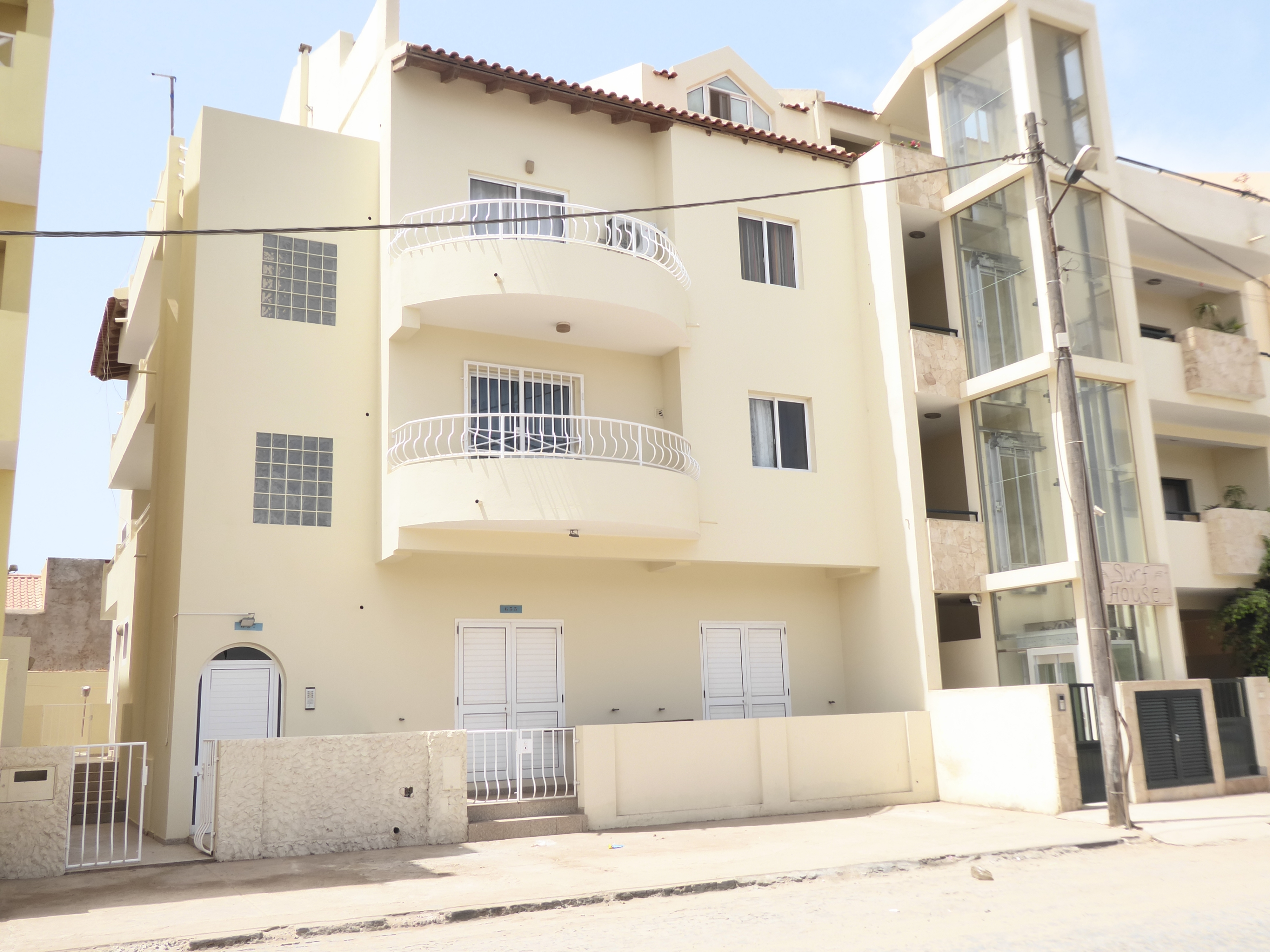 [CV-AP-133] Apartament In Santa Maria