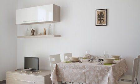 [CV-AP-128] Apartament In Boa Vista