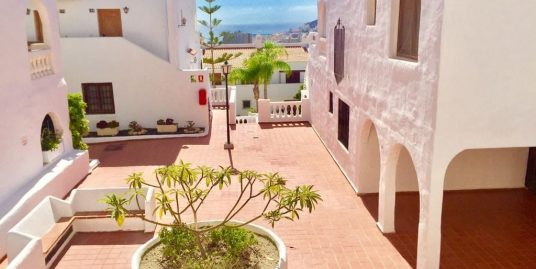 [AL-147] Studio apartment in Los Cristianos – RENTED
