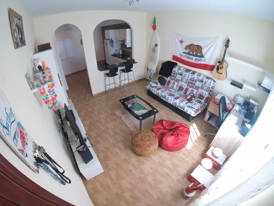 [AP-147] Flat 2 Bedrooms In San Isidro