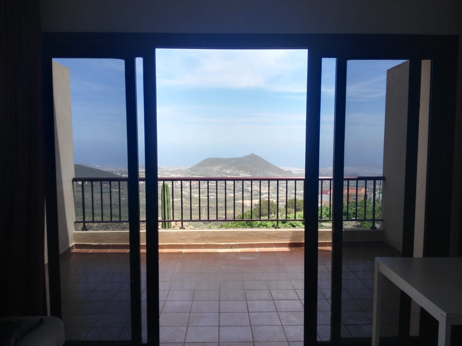 [AL-169] Apartment three Bed-rooms San Miguel