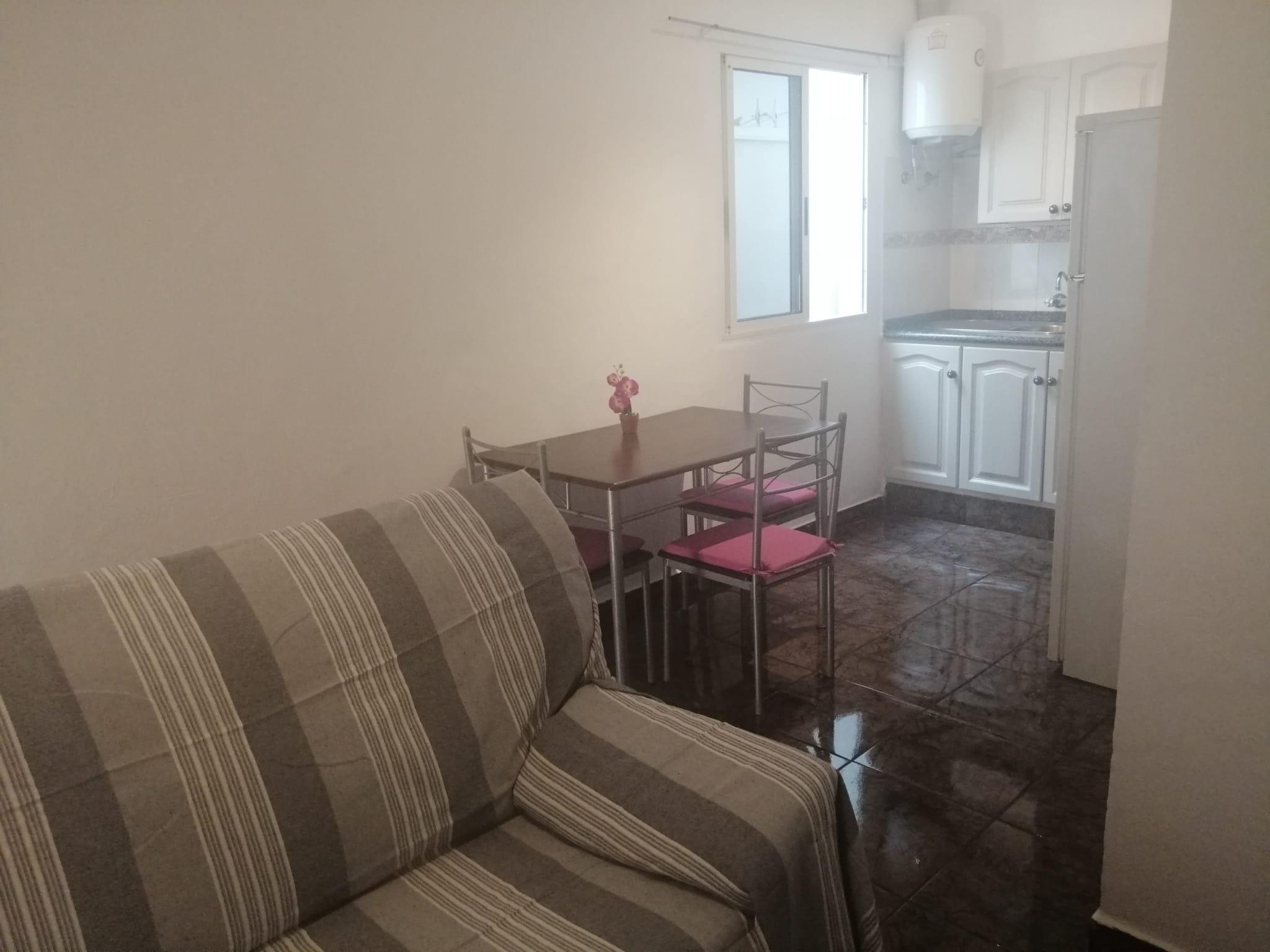 [AL-171] Apartment Two-Bedrooms Guargacho
