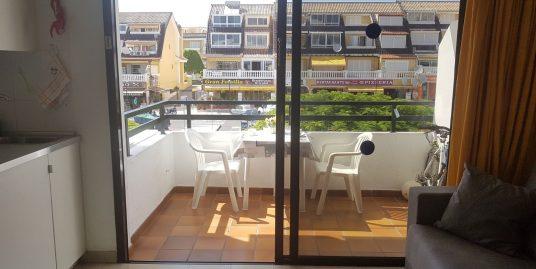 [AL-176] Studio Apartment in Las Américas
