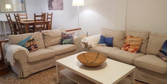 [AL-173] Apartment Three-Bedrooms Los Cristianos – RENTED