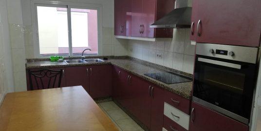 [AL-177] Apartment 3 Bedrooms Cabo Blanco – RENTED