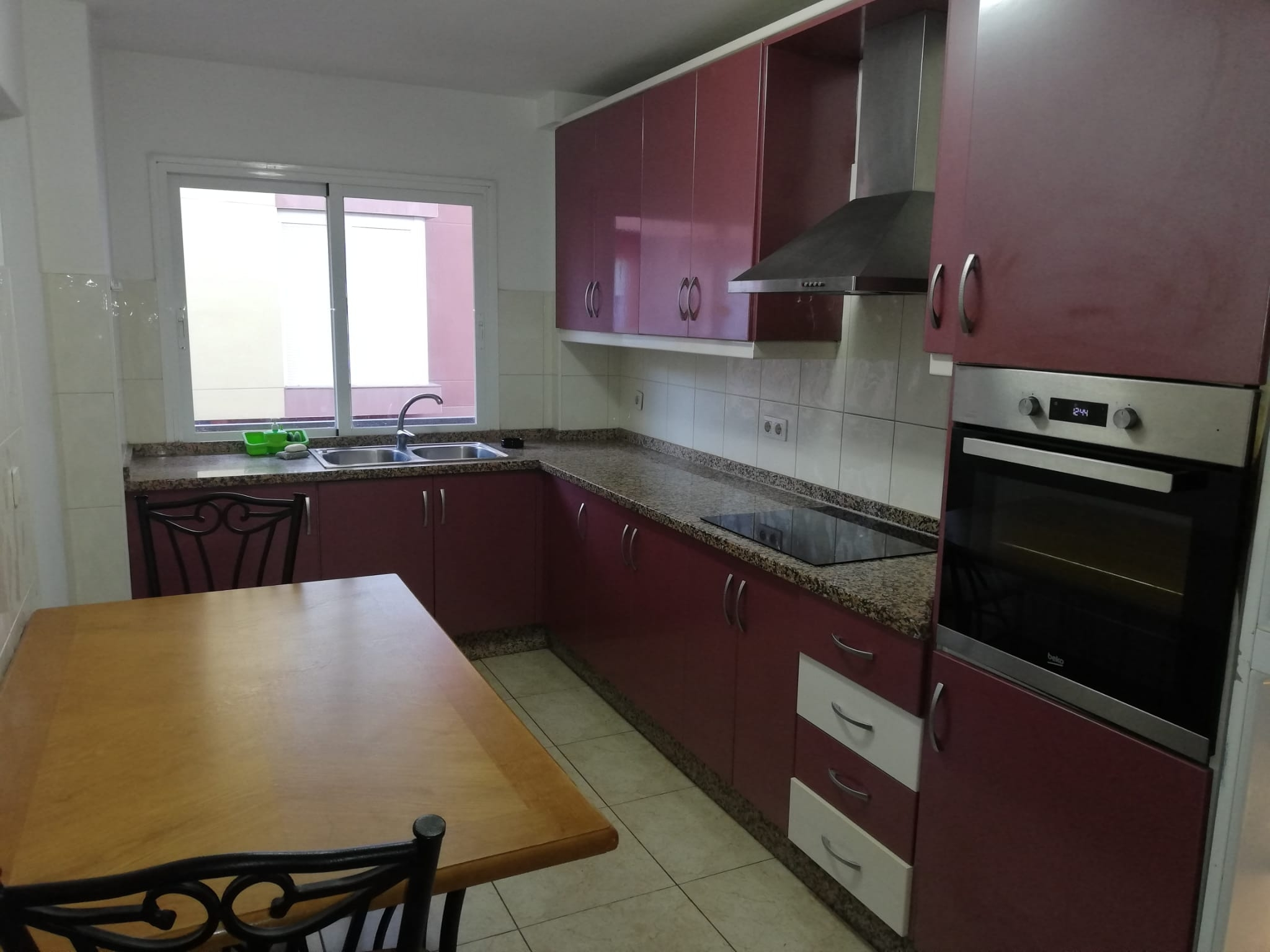 [AL-177] Apartment 3 Bedrooms Cabo Blanco
