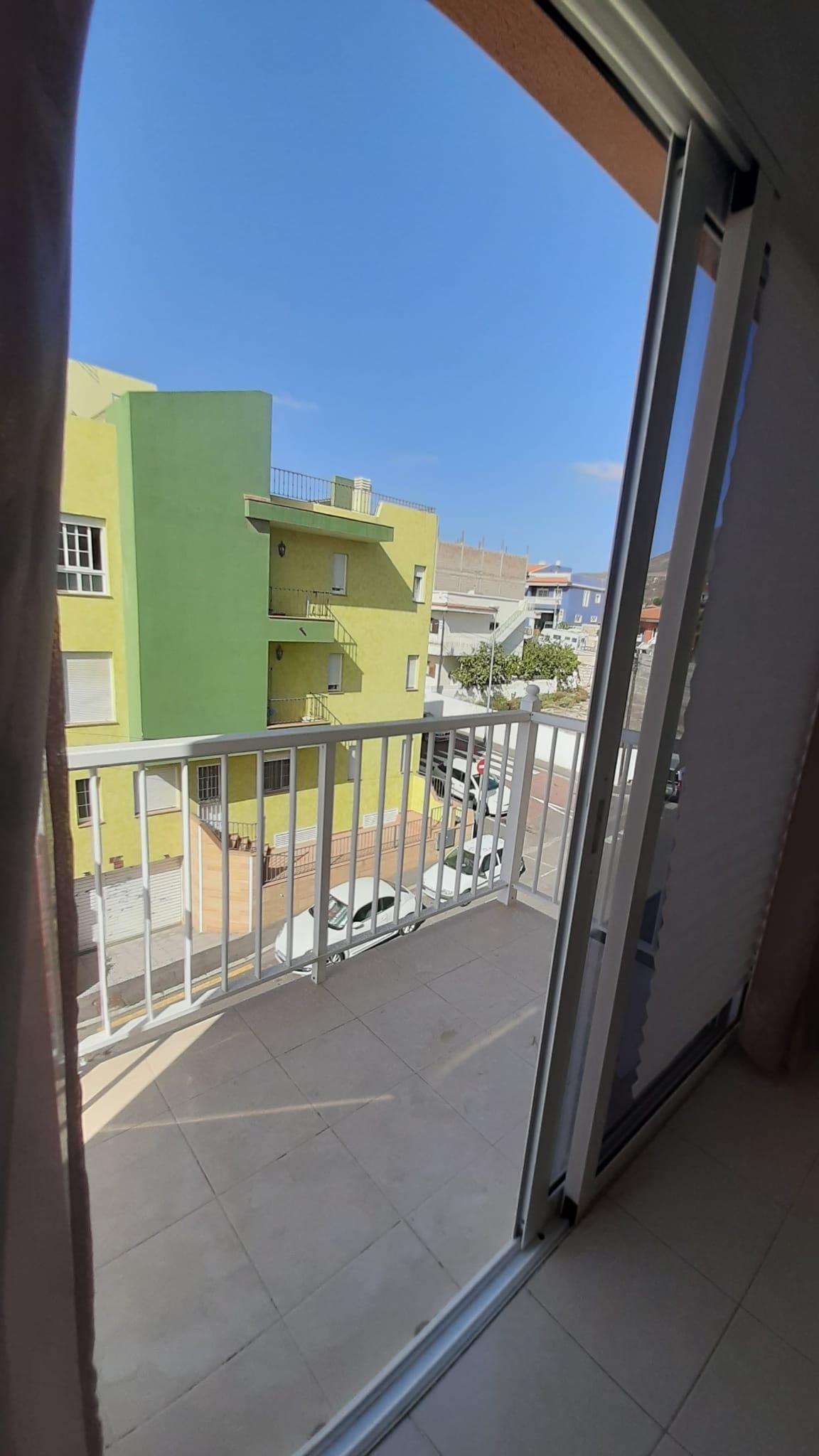 [AP-178c] Apartment 2 Bedrooms San Isidro