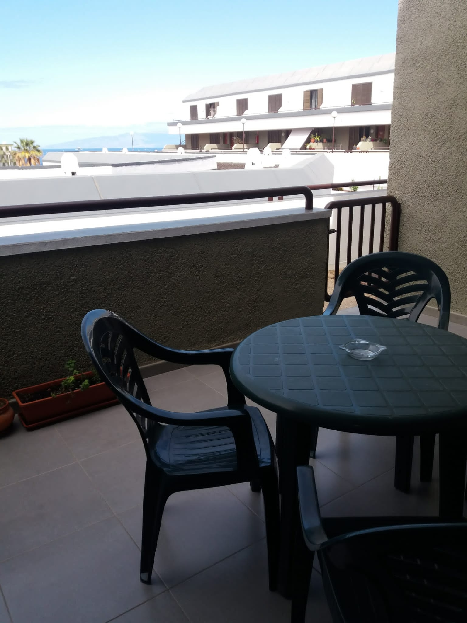 [AL-182] Apartment 1 Bedroom in Costa Adeje