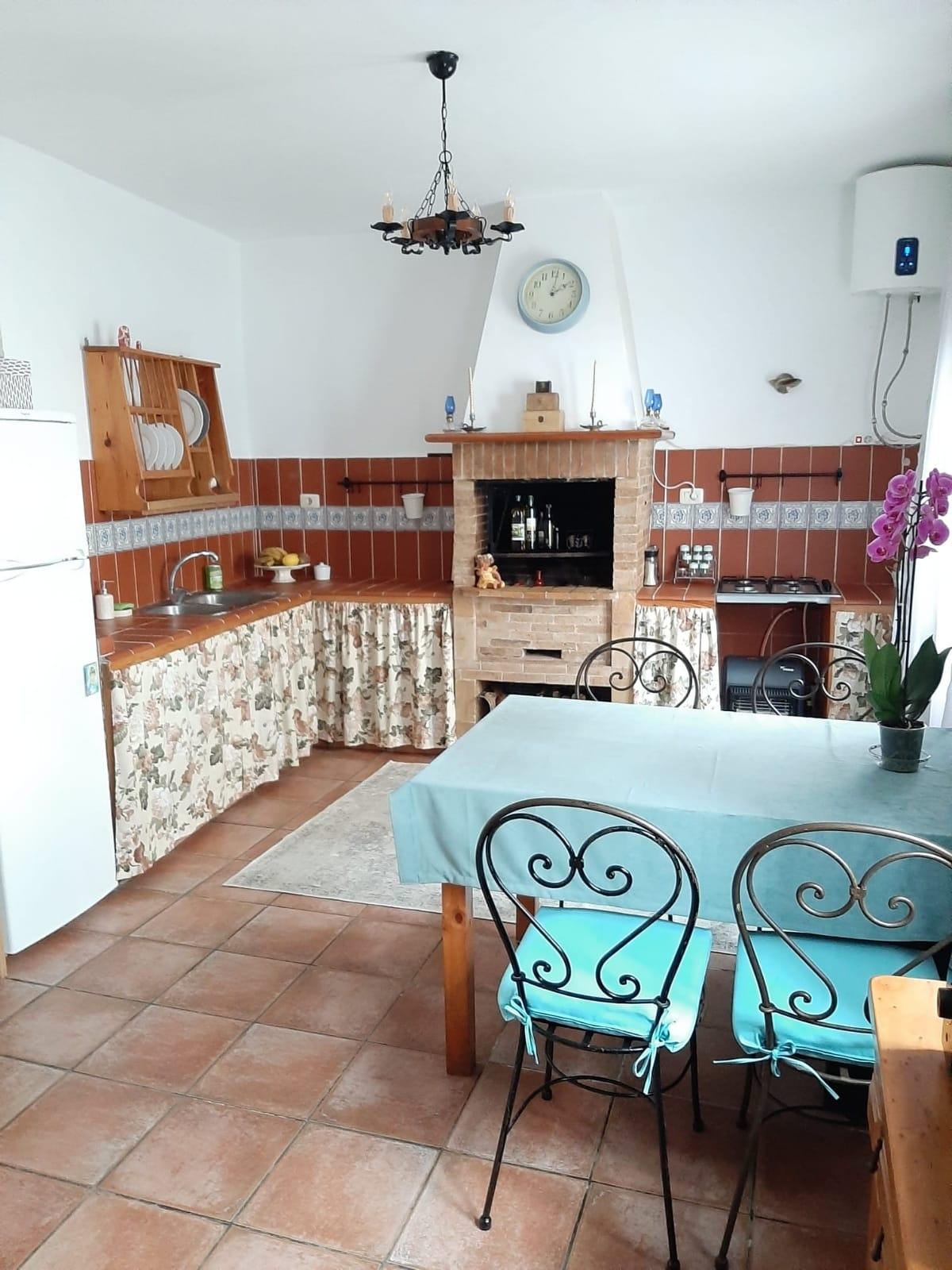 [C-183] House in Tierra del Trigo