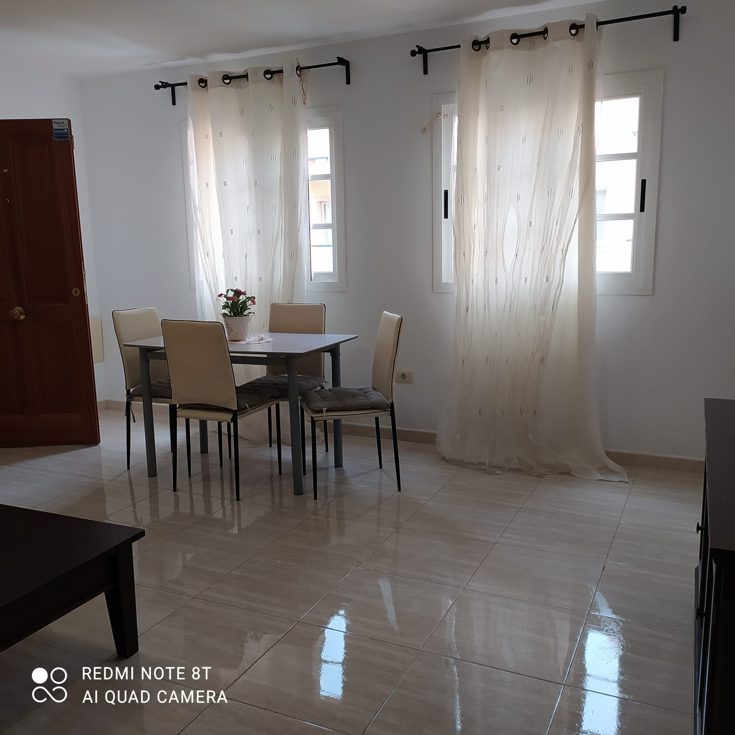 [AL-184] Apartment 2 Bedrooms in San Isidro