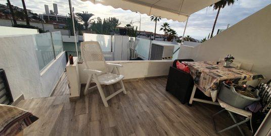 [AP-190] Renovated Apartment in Costa Adeje