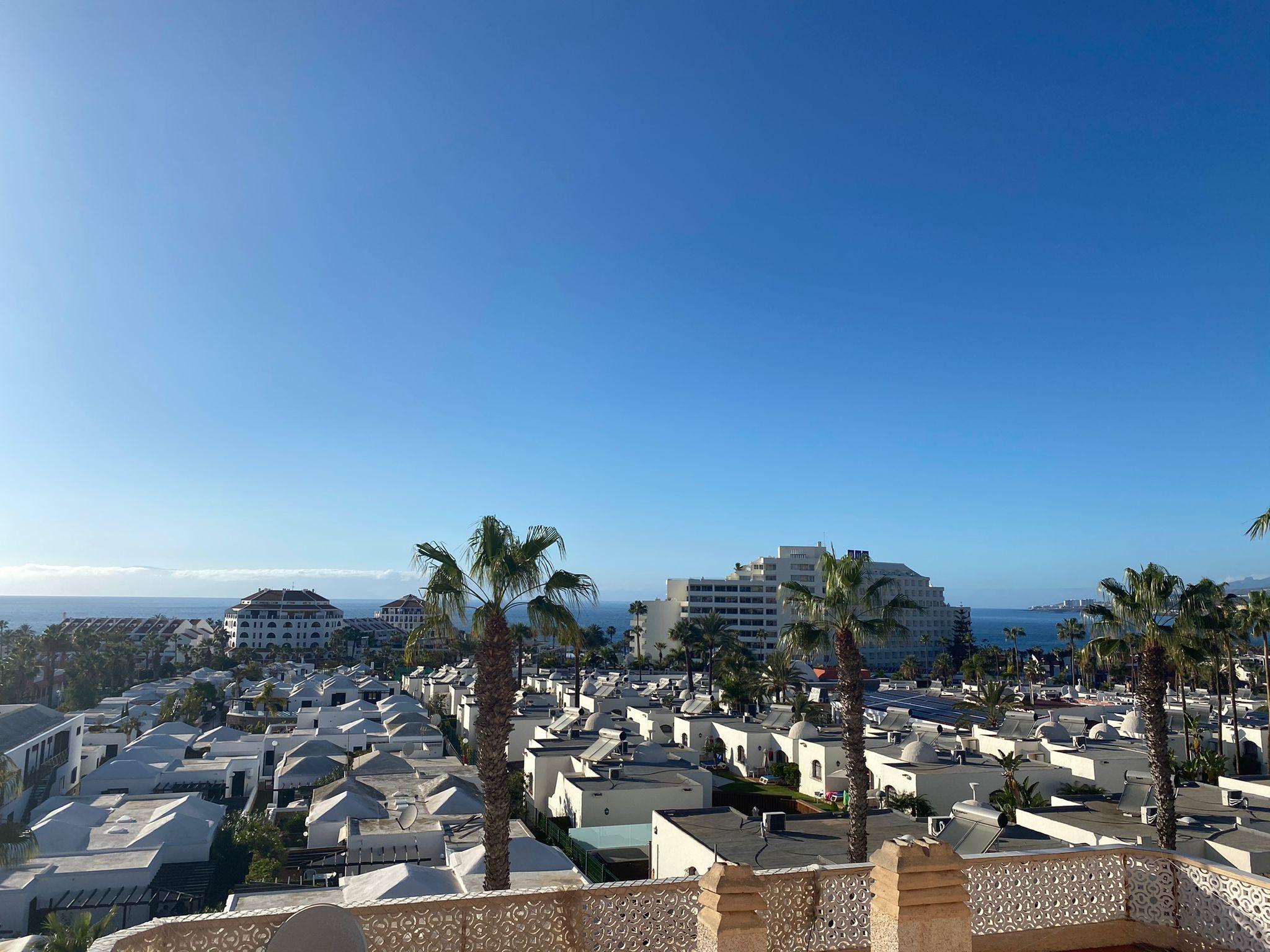 [AP-192c] Apartment with Spectacular Views