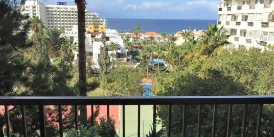 Elegant Studio Apartment in Playa de Las Americas