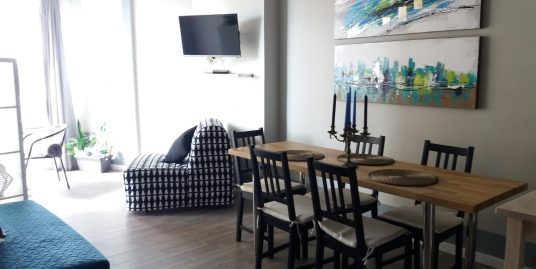 [AP-198] One Bedroom Apartment In Las Americas